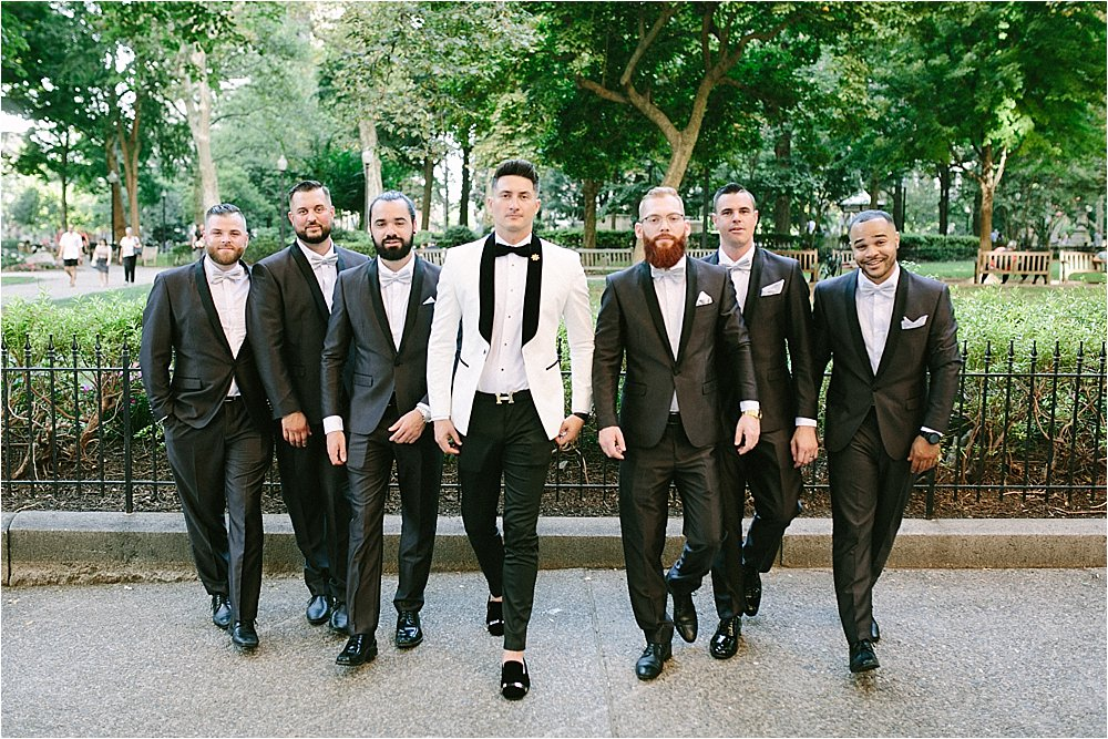 Melissa Cristian Rittenhouse Square Philadelphia wedding 0009